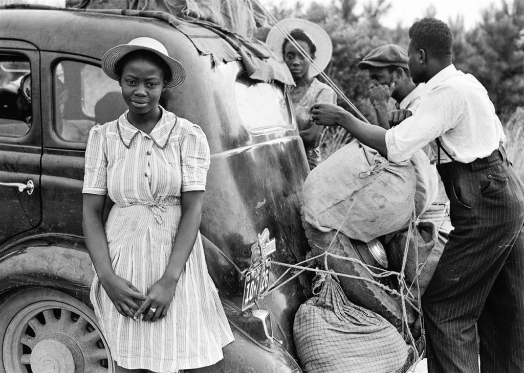about black radicals