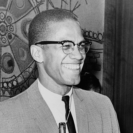 Malcolm X Explains His Reasons for Departure