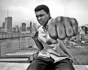 Muhammad Ali and the Negro Movement