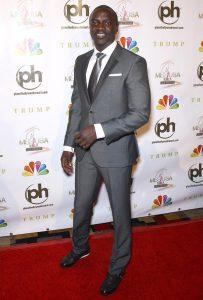 America Brands Itself Better Than Africa Akon